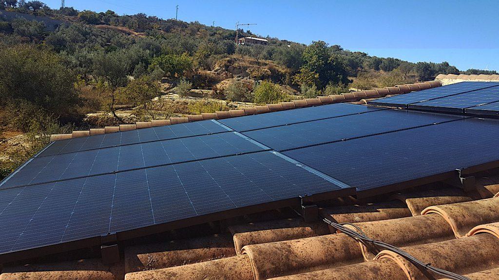 Zonnepanelen in het buitenland ofwel opzoek naar Off-grid projecten