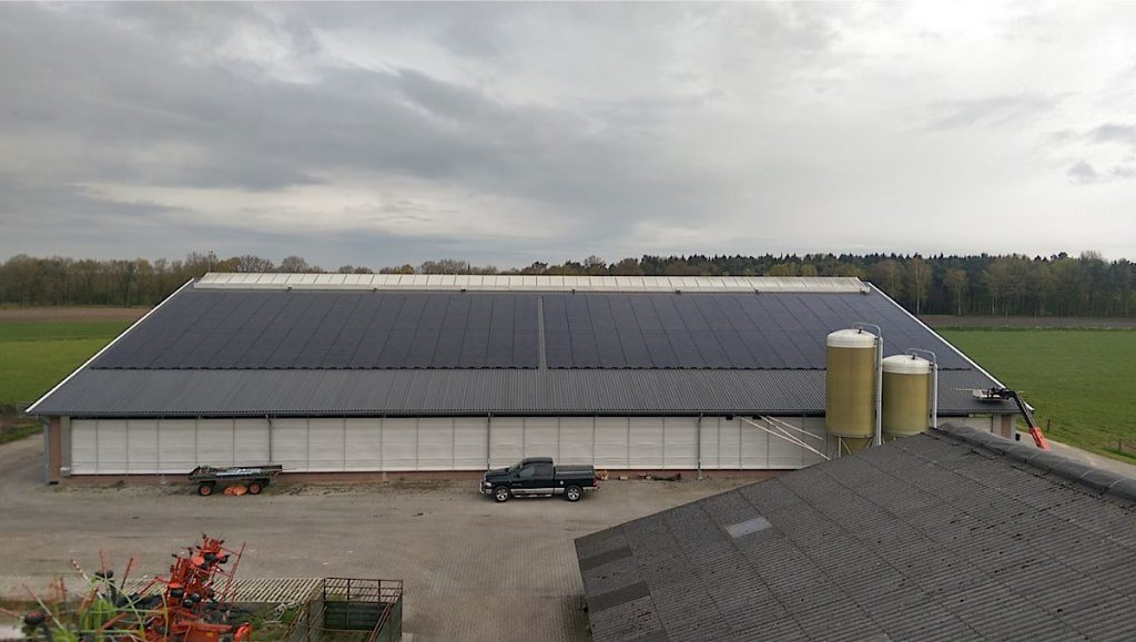 Zonnepanelen toepassen in uw agrarisch bedrijf Solarama geeft no nonsens advies.
